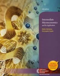 Intermediate Microeconomics and Its Application