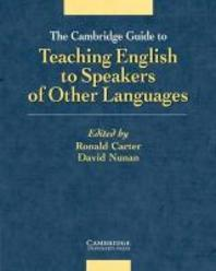 Cambridge Guide to Teaching English