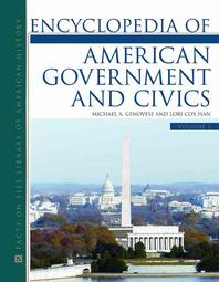 Encyclopedia of American Government and Civics Set