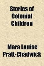Stories of Colonial Children