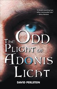 The Odd Plight of Adonis Licht