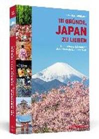 111 Gruende, Japan zu lieben