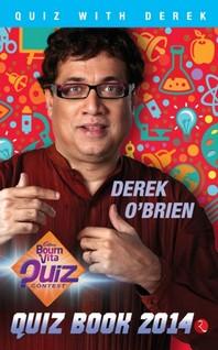 Bournvita Quiz Contest Quiz Book 2014