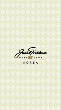 JACKNICKLAUS GOLF CLUB KOREA