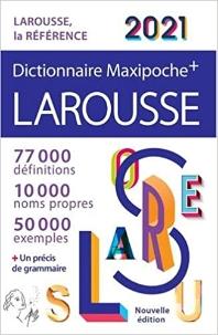 Larousse Maxipoche plus 2021