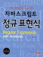 기본 원리를 완전 분석한 자바스크립트 정규표현식