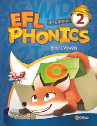 EFL Phonics. 2