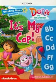 DORA the Explorer Ponics. 2: It's My Cap!