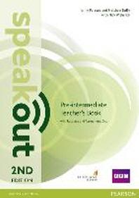Speakout PreIntermediate Teachers Guide + Disc