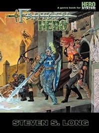 Fantasy Hero (5th Edition)