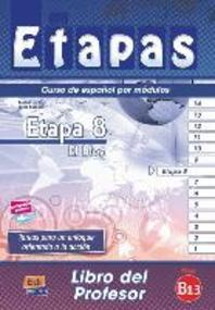 ETAPAS 8 PROFESOR