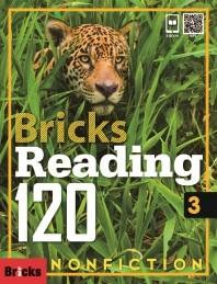 Bricks Reading 120. 3: Non-Fiction