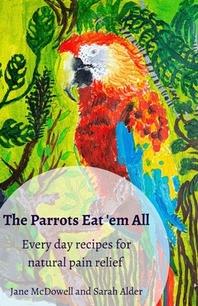 The Parrots Eat 'em All