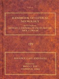 Balance, Gait, and Falls, 159