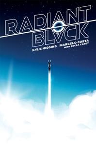 Radiant Black, Volume 1