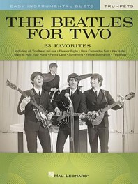 The Beatles for Two Trumpets