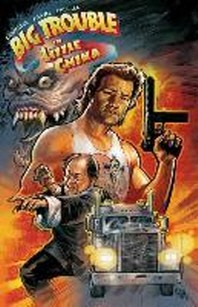Big Trouble in Little China Vol. 1, 1