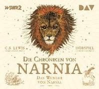 Die Chroniken von Narnia - Teil 1: Das Wunder von Narnia