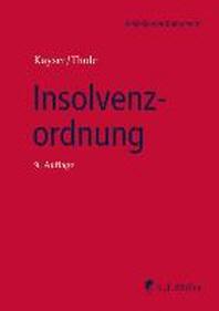 Insolvenzordnung
