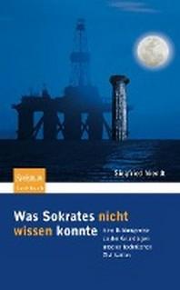 Was Sokrates Nicht Wissen Konnte