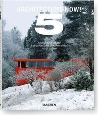Architecture Now! Volume 5