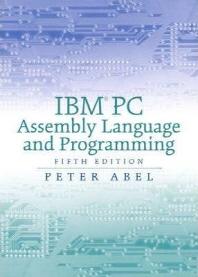 IBM PC Assembly Language & Programming
