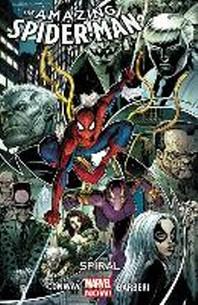 Amazing Spider-Man, Volume 5