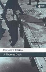 Epz Spinoza's 'ethics'