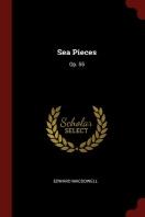 Sea Pieces