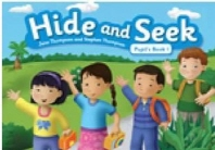 Hide and Seek Pupil's Book. 1