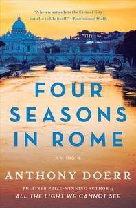 Four Seasons in Rome