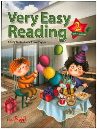 Very Easy Reading. 2(Student Book, Hybrid CD)
