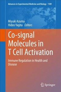 Co-Signal Molecules in T Cell Activation