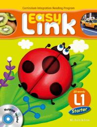 Easy Link Starter. 1