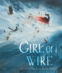 Girl on Wire
