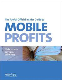 The PayPal Official Insider Guide to Mobile Profits