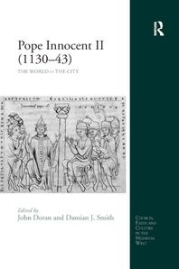 Pope Innocent II (1130-43)