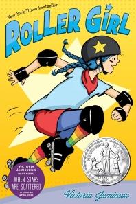 Roller Girl (2016 Newbery Honor book)