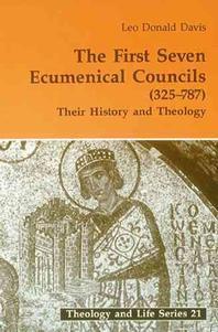 First Seven Ecumenical Councils