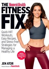The Women's Health Fitness Fix