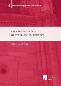 Der Bamberger Dom im europ?ischen Kontext