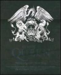 40 anni di Queen. Con CD Audio