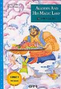 알라딘과 요술 램프15(영어로 읽는세계명작 스토리하우스)