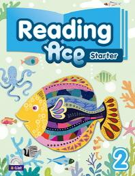 Reading Ace Starter. 2