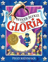 Officer Buckle and Gloria (1996 Caldecott Medal Book)
