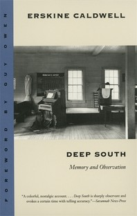 Deep South : Memory and Observation