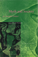 Myth & Society in Ancient Greece
