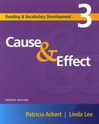 Reading & Vocabulary Development 3 : Cause and Effect