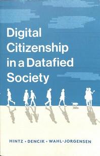 Digital Citizenship in a Datafied Society