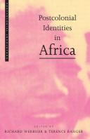 Postcolonial Identities in Africa